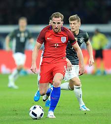 Englands Harry Kane - Mandatory by-line: Matt McNulty/JMP - 26/03/2016 - FOOTBALL - Olympiastadion - Berlin, Germany - Germany v England - International Friendly