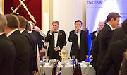 TheCityUK<br /> Annual Dinner <br /> 4th November 2014 <br /> at The Mansion House, London, Great Britain <br /> <br /> <br /> <br /> <br /> The Rt Hon Philip Hammond MP <br /> Secretary of State for Foreign and Commonwealth Affairs <br /> speech<br /> <br />  <br /> Lord Green<br /> TheCityUK Advisory Council Chairman<br /> <br /> Photograph by Elliott Franks <br /> Image licensed to Elliott Franks Photography Services