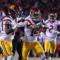 USC Football v Utah 2016 | 2nd Half