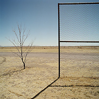 Texas Landscapes.