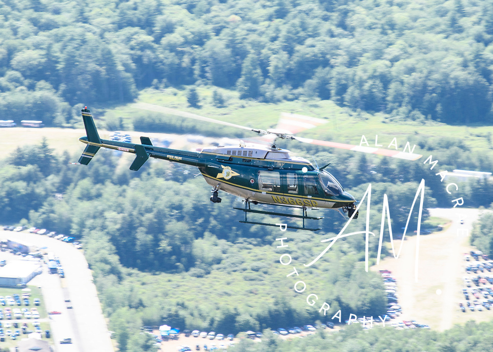 NH State Police Aviation Unit