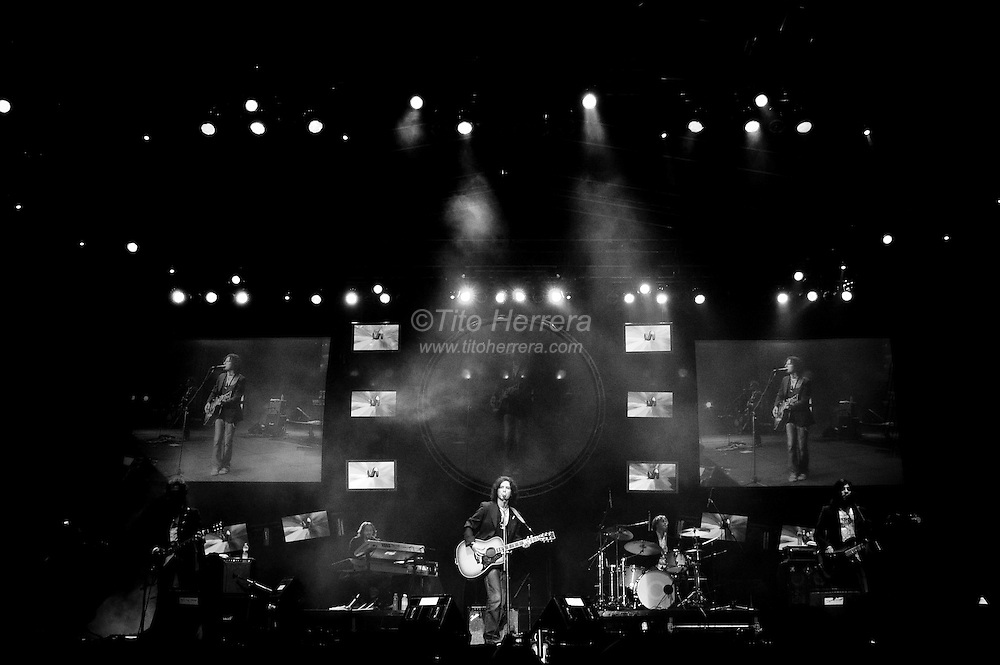 Argentine musician Coti LIVE, Panama 2006