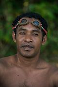 Local Person<br /> Biak Island<br /> West Papua<br /> Indonesia