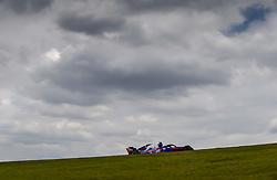 November 10, 2018 - Sao Paulo, Brazil - Motorsports: FIA Formula One World Championship 2018, Grand Prix of Brazil World Championship;2018;Grand Prix;Brazil ,   , #10 Pierre Gasly (FRA Toro Rosso Ferrari) (Credit Image: © Hoch Zwei via ZUMA Wire)