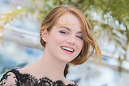 "Cannes 2015 - ""The Irrational Man"" Photocall - May 15th 2015"