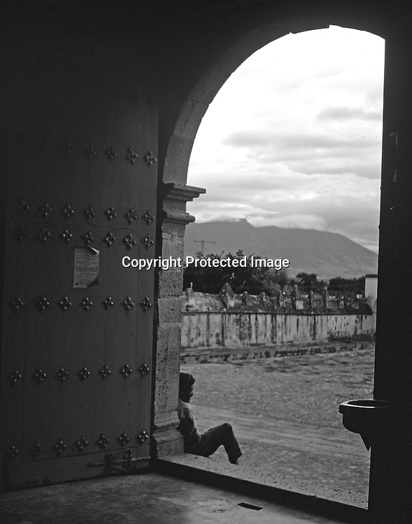 """In the mountains of Central Mexico. NOTE: Click """"Shopping Cart"""" icon for available sizes and prices. If a """"Purchase this image"""" screen opens, click arrow on it. Doing so does not constitute making a purchase. To purchase, additional steps are required."""