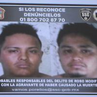 Toluca, México.- La Secretaria de Seguridad Ciudadana informo sobre la detención de presuntos ladrones y secuestradores que operaban en la entidad mexiquense, las detenciones fueron realizadas en los últimos días.  Agencia MVT / Crisanta Espinosa