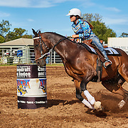 Upper Horton Campdraft and Rodeo, New South Wales, Australia