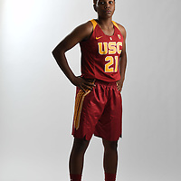21 | USC Women's Basketball 2016 | Hero Shots