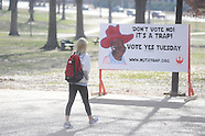 university of mississippi mascot vote