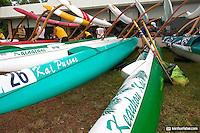36th Annual Queen Lili'uokalani Canoe Race
