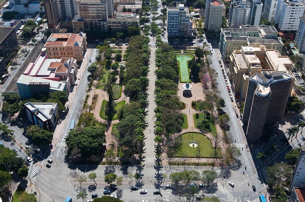 Belo Horizonte_MG, Brasil.<br /> <br /> Circuito Cultural Praca da Liberdade em Belo Horizonte, Minas Gerais.<br /> <br /> The Liberdade Square Cultural Circuit in Belo Horizonte, Minas Gerais.<br /> <br /> Foto: RODRIGO LIMA / NITRO