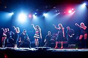 Girls Aloud, V Festival, 2006, JJB,