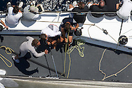 FRANCE, Marseille, 10th June 2009, AUDI MedCup, Marseille Trophy, Race 1, Pisco Sours.