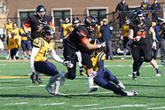 NCAA FB: Wartburg College vs. Franklin College (11-18-17)