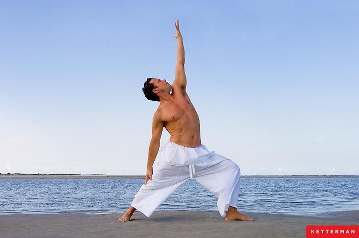 MoBody Yoga photo shoot