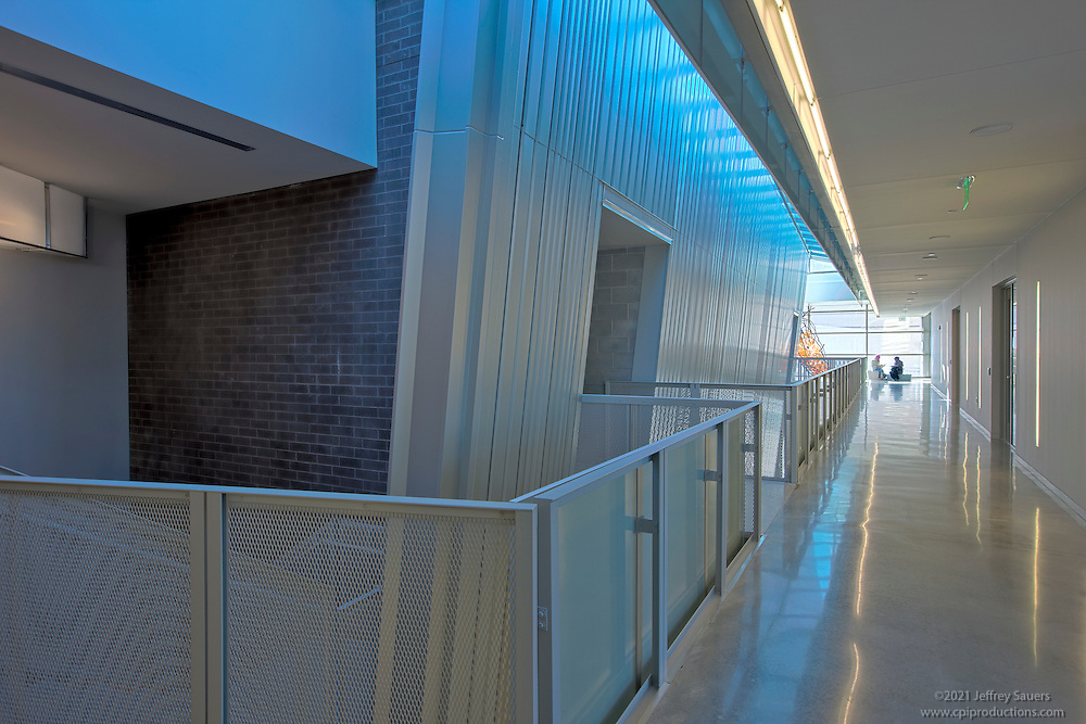 Maryland Commercial Interior Photographers Image of Montgomery