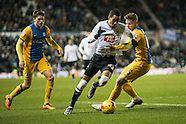 Derby County v Preston North End - Championship - 02/02/2016