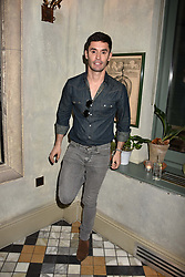 Jean-Bernard Fernandez Versini at The Ivy Chelsea Garden's Annual Summer Garden Party, The Ivy Chelsea Garden, 197 King's Road, London England. 9 May 2017.<br /> Photo by Dominic O'Neill/SilverHub 0203 174 1069 sales@silverhubmedia.com