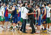 DESCRIZIONE : Istanbul Eurolega Eurolegue 2011-12 Final Four Finale Final 3-4 Place Panathinaikos FC Barcelona Regal<br /> GIOCATORE : Sarunas Jasikevicius<br /> SQUADRA : Panathinaikos<br /> EVENTO : Eurolega 2011-2012<br /> GARA : Panathinaikos FC Barcelona Regal<br /> DATA : 13/05/2012<br /> CATEGORIA : <br /> SPORT : Pallacanestro<br /> AUTORE : Agenzia Ciamillo-Castoria<br /> Galleria : Eurolega 2011-2012<br /> Fotonotizia : Istanbul Eurolega Eurolegue 2010-11 Final Four Finale Final 3-4 Place Panathinaikos FC Barcelona Regal<br /> Predefinita :