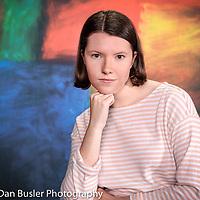 Caroline McDonald 2020 Senior 09-04-19