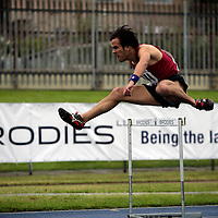 Brodies LLP sponsor athletics