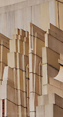 Seattle Architectural Detail & Visual Texture
