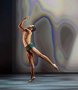BBC Young Dancer 2015 <br /> at Sadler's Wells, London, Great Britain <br /> 8th May 2015 <br /> <br /> Grand Final <br /> TX Saturday 7pm on 9th May 2015 <br /> <br /> <br /> <br /> Jacob O'Connell - Contemporary <br /> <br /> <br /> <br /> Photograph by Elliott Franks <br /> Image licensed to Elliott Franks Photography Services