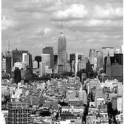 B&W NY Triptych