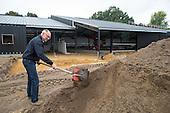 Nieuwbouw Stal Ehrens
