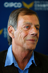 Sir Henry Cecil, 10-time champion trainer, has died at the age of 70.<br /> Responsible for 25 British Classic winners, Cecil was also the leading handler at Royal Ascot with a record 75 successes.<br /> Sir Henry Cecil<br /> NEWMARKET 23RD SEPTEMBER 2011.<br /> Photo by: Racingfotos.com / i-Images.