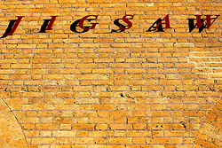 UK ENGLAND LONDON 13MAR07 - Jigsaw store sign on the Kings Road in the Sloane Square area, a wealthy part of west London.. . jre/Photo by Jiri Rezac. . © Jiri Rezac 2007. . Contact: +44 (0) 7050 110 417. Mobile:  +44 (0) 7801 337 683. Office:  +44 (0) 20 8968 9635. . Email:   jiri@jirirezac.com. Web:    www.jirirezac.com. . © All images Jiri Rezac 2007 - All rights reserved.