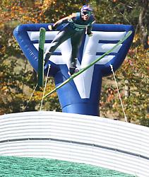 10.10.2010, ENERGIE AG Skisprungarena, Hinzenbach, AUT, Oesterreichische Staatsmeisterschaften Skispringen, im Bild Gregor Schlierenzauer, EXPA Pictures © 2010, PhotoCredit: EXPA/ R. Hackl