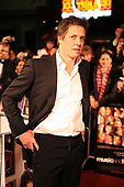 Hugh Grant premiere Amsterdam van Music & Lyrics