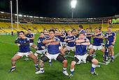 20140628 College Rugby - HIVS v St Patricks College Wellington