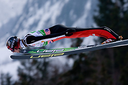 KRANJEC Robert, SK Triglav Kranj, SLO  competes during Flying Hill Individual First Round at 2nd day of FIS Ski Flying World Championships Planica 2010, on March 19, 2010, Planica, Slovenia.  (Photo by Vid Ponikvar / Sportida)