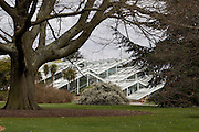 Kew Gardens. Royal Botanic Gardens in Kew (Richmond & Kew) UK