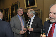 CHRISTOPHER SIMON SYKES, Rothschild Wealth Management & Trust  and David Campbell  host a party to celebrate the publication of <br /> 'Made in Britain' -The Men and Women Who Shaped the Modern World by Adrian Sykes. National Portrait Gallery. London. 9 November 2011 <br /> <br /> <br />  , -DO NOT ARCHIVE-© Copyright Photograph by Dafydd Jones. 248 Clapham Rd. London SW9 0PZ. Tel 0207 820 0771. www.dafjones.com.