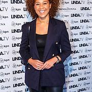 NLD/Amsterdam/20151026 - Lancering Linda TV, Diana Matroos