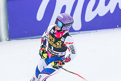 WORLEY Tessa of France competes during  the 6th Ladies'  GiantSlalom at 55th Golden Fox - Maribor of Audi FIS Ski World Cup 2018/19, on February 1, 2019 in Pohorje, Maribor, Slovenia. Photo by Matic Ritonja / Sportida