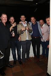 Celebrities and VIPs attend the 2018 Maxim Hot 100 Australia party at Flamingo Lounge, 33 Bayswater Road, Potts Point, with the dress code theme 'a touch of gold'. 16 Nov 2018 Pictured: guests. Photo credit: Richard Milnes / MEGA TheMegaAgency.com +1 888 505 6342