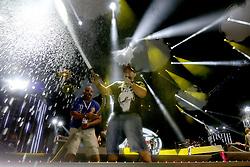 Raimundos no palco principal do Planeta Atlântida 2014/RS, que acontece nos dias 07 e 08 de fevereiro de 2014, na SABA, em Atlântida. FOTO: Jefferson Bernardes/ Agência Preview