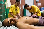 Drug Resistant Malaria on the Thai Burma Border
