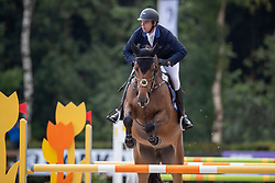 Keunen Pieter, NED, Jive HX<br /> KWPN Kampioenschappen - Ermelo 2019<br /> © Hippo Foto - Dirk Caremans<br /> Keunen Pieter, NED, Jive HX