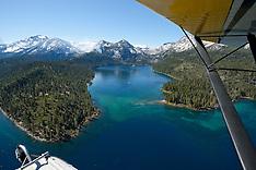 Emerald Bay, Lake Tahoe Gallery