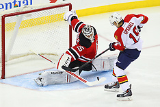 January 11, 2014: Florida Panthers at New Jersey Devils