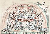 Britain, UK, 11th Century AD