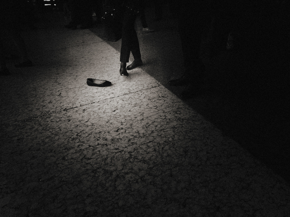 Italy, Lombardy, Milan, Milano, Street Photography, shoes