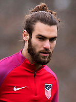 Concacaf Gold Cup Usa 2017 / <br /> Us Soccer National Team - Preview Set - <br /> Graham Zusi