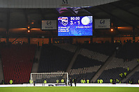 31/01/16 UTILITA ENERGY SCOTTISH LEAGUE CUP SEMI-FINAL<br /> ROSS COUNTY v CELTIC <br /> HAMPDEN - GLASGOW <br /> Ross County defeat Celtic 3-1